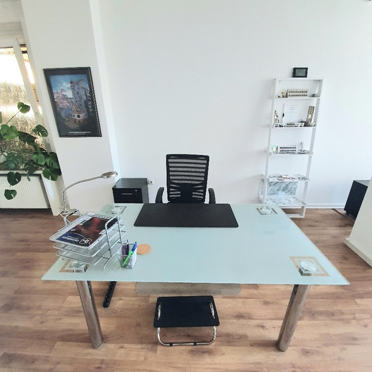 Coworking Space: CL Trade Services Coworking