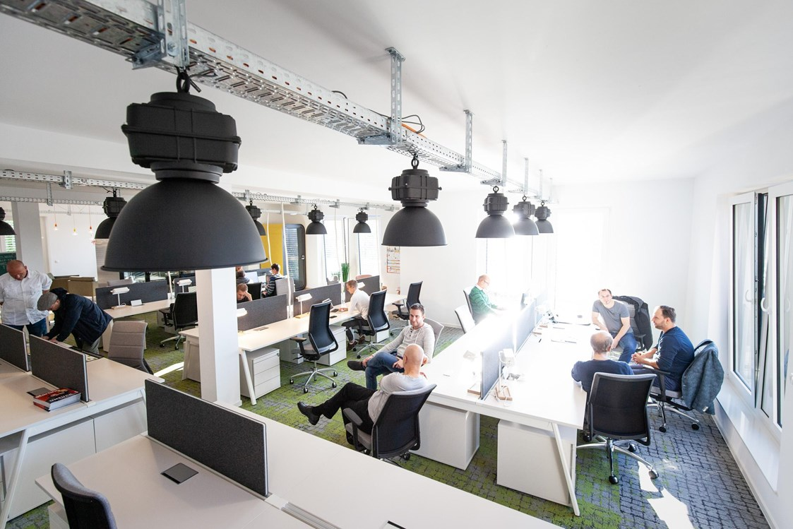 Coworking Space: Kinzig Valley
