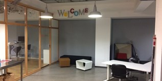 Coworking Spaces - Typ: Shared Office - Oberbayern - ShareWerk CoWorking Rosenheim