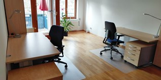 Coworking Spaces - Typ: Coworking Space - Donauraum - URBAN21