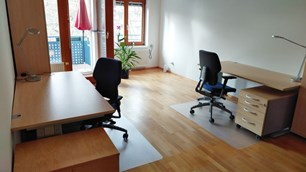 Coworking Space - URBAN21