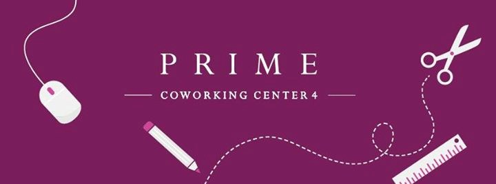 Coworking Space: Prime Coworking