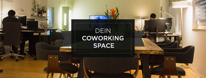 Coworking Spaces - Typ: Bürogemeinschaft - Nordrhein-Westfalen - KARLspace