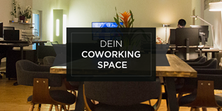 Coworking Spaces - Typ: Shared Office - Köln, Bonn, Eifel ... - KARLspace