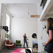 Coworking Space - Mara Ateliers - Raum für Co-Working