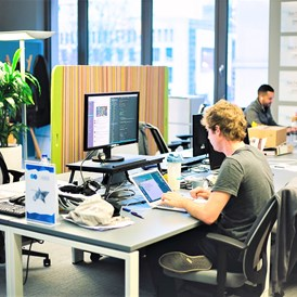 Coworking Space: TechCode - Global Innovation Eco-System