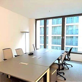 Coworking Space: 5er office available: 2000 EUR/month (all inclusive!) - TechCode - Global Innovation Eco-System
