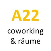 Coworking Space - A22 coworking & räume