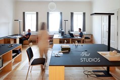 Coworking Spaces - Oberösterreich - PostStudios - CoWorking Space Strengberg