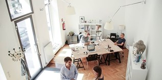 Coworking Spaces - Oberbayern - Coworking Faberstraße