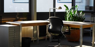 Coworking Spaces - Typ: Shared Office - Köln, Bonn, Eifel ... - trafo6062