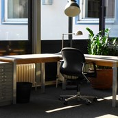 Coworking Space - trafo6062