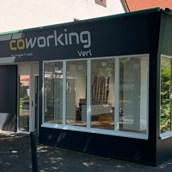 Coworking Space - Coworking Verl