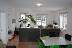 Coworking Spaces - Bodensee - Bregenzer Wald - Coworking Lab