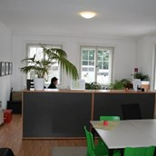 Coworking Space - Coworking Lab