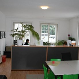 Coworking Space: Coworking Lab