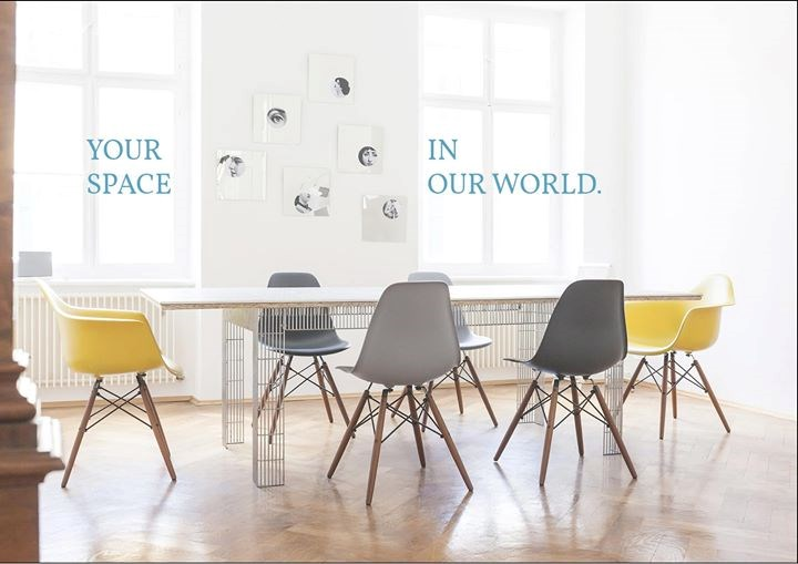 Coworking Space: VON A-Z Co-working