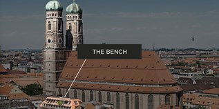 Coworking Spaces - Zugang 24/7 - Bayern - THE BENCH