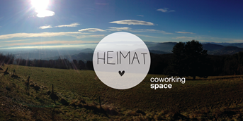 Coworking Space - Heimat coworking space