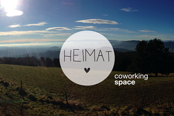 Coworking Space: Heimat coworking space