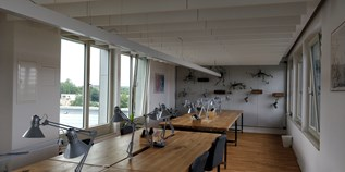 Coworking Spaces - Brandenburg Süd - MietWerk Potsdam  #Hbf #OpenSpace