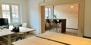 Coworking Spaces - Typ: Shared Office - Soltau - ms39 Coworkingspace