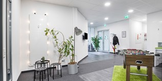 Coworking Spaces - Typ: Coworking Space - Frankfurt am Main - SleevesUp! Frankfurt Westside