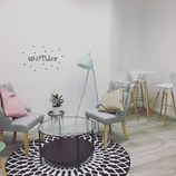 Coworking Spaces - Typ: Shared Office - Berlin-Stadt - Wonder Coworking
