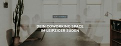 Coworking Space: South L.E. Desktops