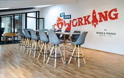 Coworking Spaces - Typ: Coworking Space - Sauerland - OFFICE & FRIENDS