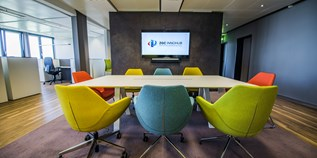 Coworking Spaces - ZGC InnoHub Innovation Center @ Germany