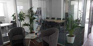 Coworking Spaces - Typ: Shared Office - Baden-Württemberg - FLEXoffices