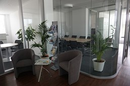 Coworking Space - FLEXoffices