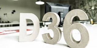 Coworking Spaces - Brandenburg - D36 CO:WORKING SPACE