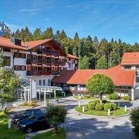 Coworking Space: Willkommen im Hotel am Badersee! - Lakeview Office