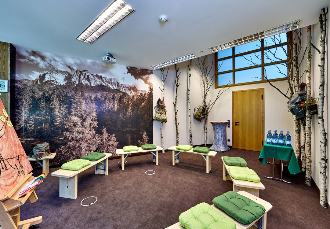 Coworking Space: Kreativraum Frillensee - Lakeview Office