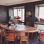 Coworking Space - Gschafft Co-working