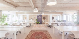 Coworking Spaces - Zugang 24/7 - Nordrhein-Westfalen - collective.ruhr