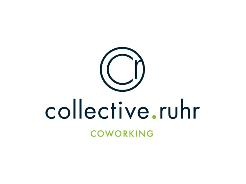 Coworking Space: collective.ruhr Logo - collective.ruhr