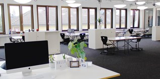 Coworking Spaces - Zugang 24/7 - Baden-Württemberg - in:it co-working lab Schwäbisch Gmünd