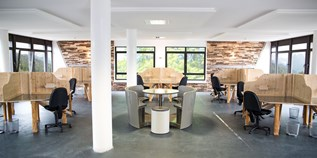 Coworking Spaces - Tiroler Oberland - B1 Coworking GaPa