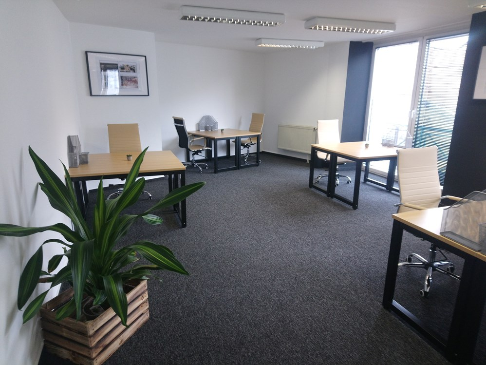 Coworking Space: Coworking in Bad Kreuznach - NB Business Center