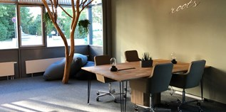 Coworking Spaces - Augsburg - roots-Coworking