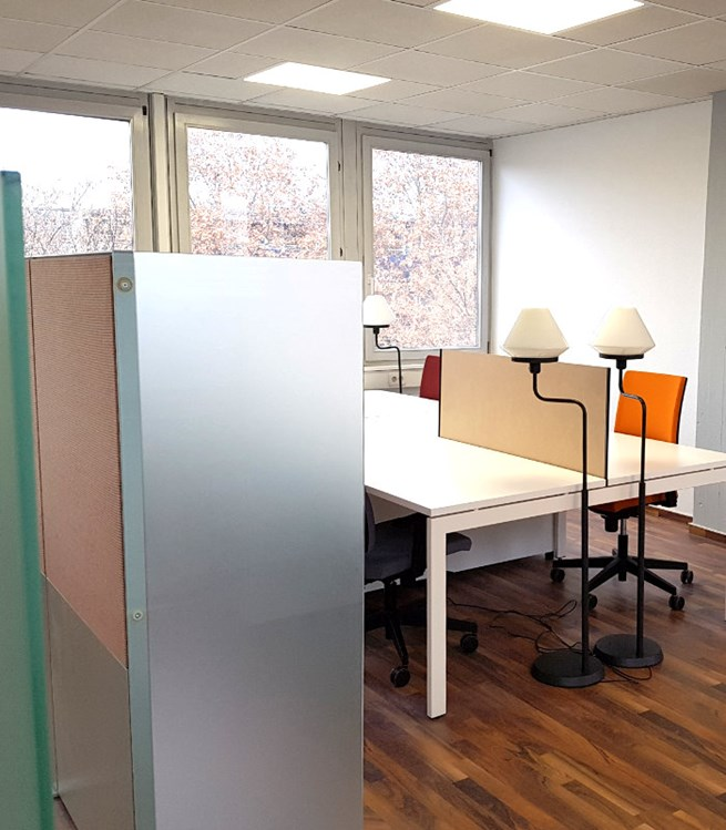Coworking Space: Arbeitsplätze - needsomework.space