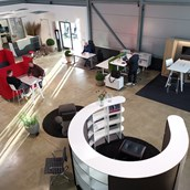 Coworking Space - W4-COWORK