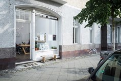Coworking Spaces - Berlin-Stadt - tuesday coworking