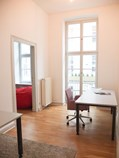 Coworking Spaces - Typ: Shared Office - Berlin-Stadt - Bits4Kohle