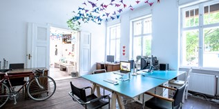 Coworking Spaces - Typ: Shared Office - Brandenburg Nord - Weserland Coworking Berlin Kreuzkölln