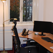 Coworking Space - 3eck - Co Working Space Einbeck
