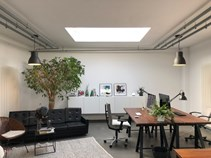 Coworking Spaces - Typ: Shared Office - Saarland - OfficeLoft